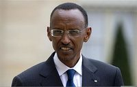 Rwanda's Kagame slams 'selective' justice by ICC