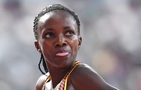 Uganda sets sights on more gold in Doha