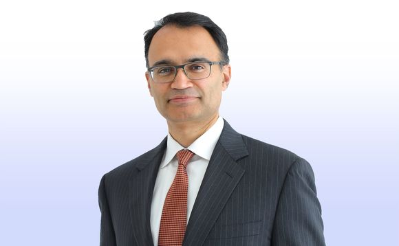 Anujeet Sareen will be one of the new fund's four managers