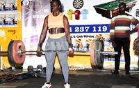 Uganda holds inaugural Africa Powerlifting Championship