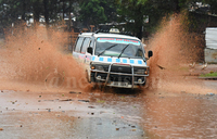Flood risks to continue across East Africa, IGAD warns