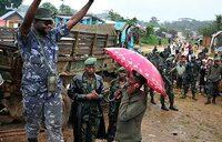 DR Congo militia ready to surrender: UN