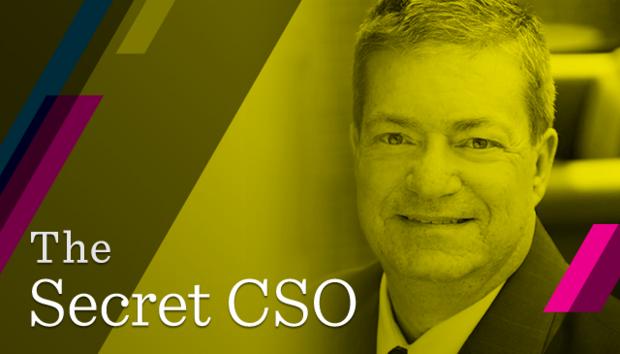 Secret CSO: Gary Horn, Advocate Aurora Health