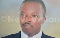 St Andrew's Church parishioners mourn Rwakishumba