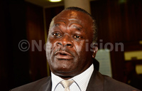 Owiny-Dollo calls for joint fight against corruption