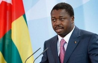Troops at home of Togo opposition candidate as presidential polls close