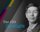 CIO Spotlight: Arthur Hu, Lenovo Group