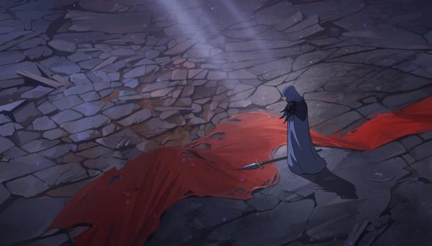 The Banner Saga 3 review: Beautiful, bleak, and bittersweet