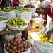 Uganda's annual inflation drops in October