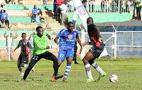 Uganda Premier League: Villa, BUL, Simba win