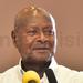 President Museveni welcomes CPC delegates