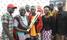 Ugandans embrace Commonwealth Games Baton