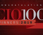 2019 CIO 100 winners: Celebrating IT innovation and leadership