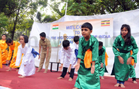 Indians in Kampala mark Republic Day