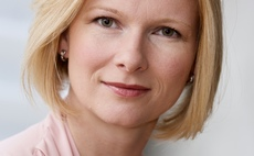 Pictet's Sandy Wolf goes 'beyond carbon' at Helsinki Roundtable