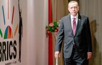 Turkey planning summit with France, Germany, Russia: Erdogan