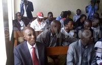 Muntu, Tinkasimire, Yawe stand surety for Bobi Wine