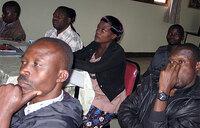 Media urged to upscale HIV fight