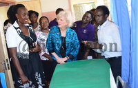 Revamped family planning unit gives Wakiso couples hope