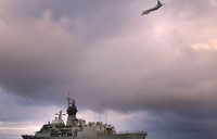 Plane wreckage analysed for MH370 link