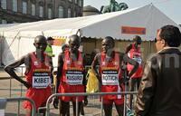 Kusuro leads Uganda to fifth place, wins sh12m