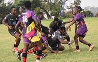 Wafula, Namapi vying for URU job