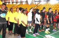 Badminton: All Africa schools' championships kick off at Lugogo