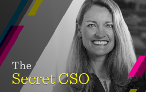 Secret CSO: Katie Jenkins, Liberty Mutual