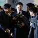 Samsung heir to be quizzed again over corruption scandal