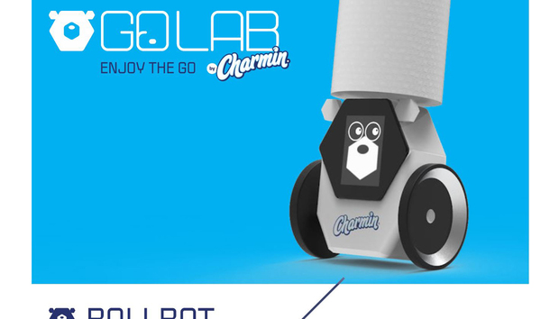 Charmin—yes, the toilet paper company—is showing smart home devices at CES