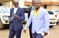 Katosi scam: Senkeeto starts defence