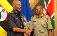 Uganda, Kenya agree on Migingo Island