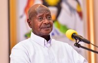 Museveni mourns Ethiopian Airlines crash victims