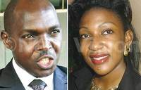 MP Tinkasiimire''s wife goes missing