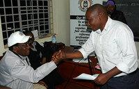 DP's Kawuma recaptures Entebbe Municipality seat