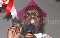 Kampala bishop warns Teso leaders against witchcraft