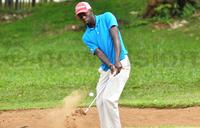The Bagumas hot on Otile's heels Uganda Open rages on