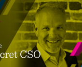 Secret CSO: David Baker, Bugcrowd