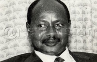 Today In History: Museveni scheduled to testify on war in north
