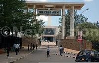 Parliament roads closed over Natasha movie
