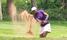 Tanzania's Eaton maintains lead despite poor 2nd round