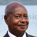 Museveni in Addis Ababa to discuss DRC