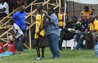 Rhinos' Makalama eyes Uganda Cup glory