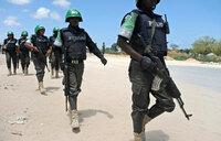 UN Security Council extends Assistance Mission in Somalia, DR Congo