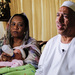 Bringing orphaned IS baby girl 'home' to Sudan