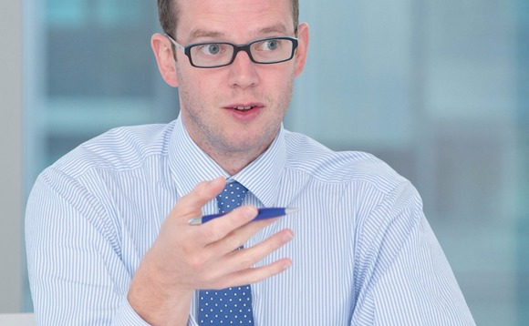 Mike Riddell has run the Allianz Gilt Yield fund for nearly four years