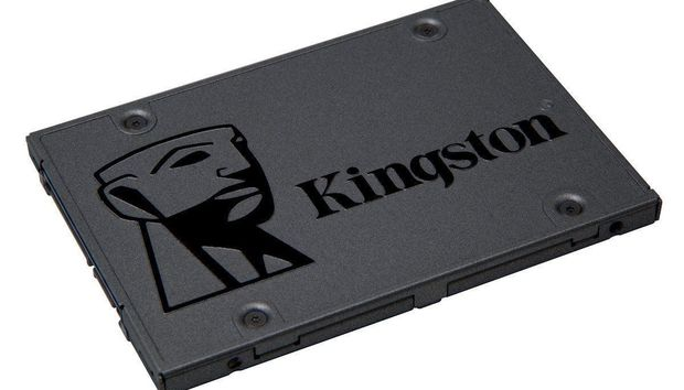 Ludicrous! This 120GB Kingston A400 SSD is on sale for just $28