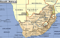 South Africa: milestones in 25 years since democracy