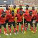 Uganda in 82nd position in latest FIFA ranking