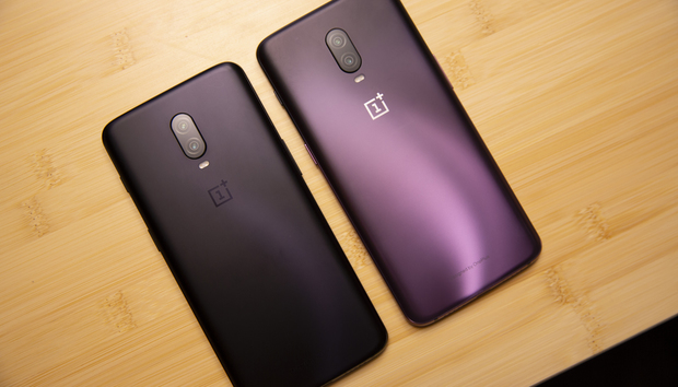 OnePlus 6T review: Android's rebel phone goes mainstream—with a punkish purple streak